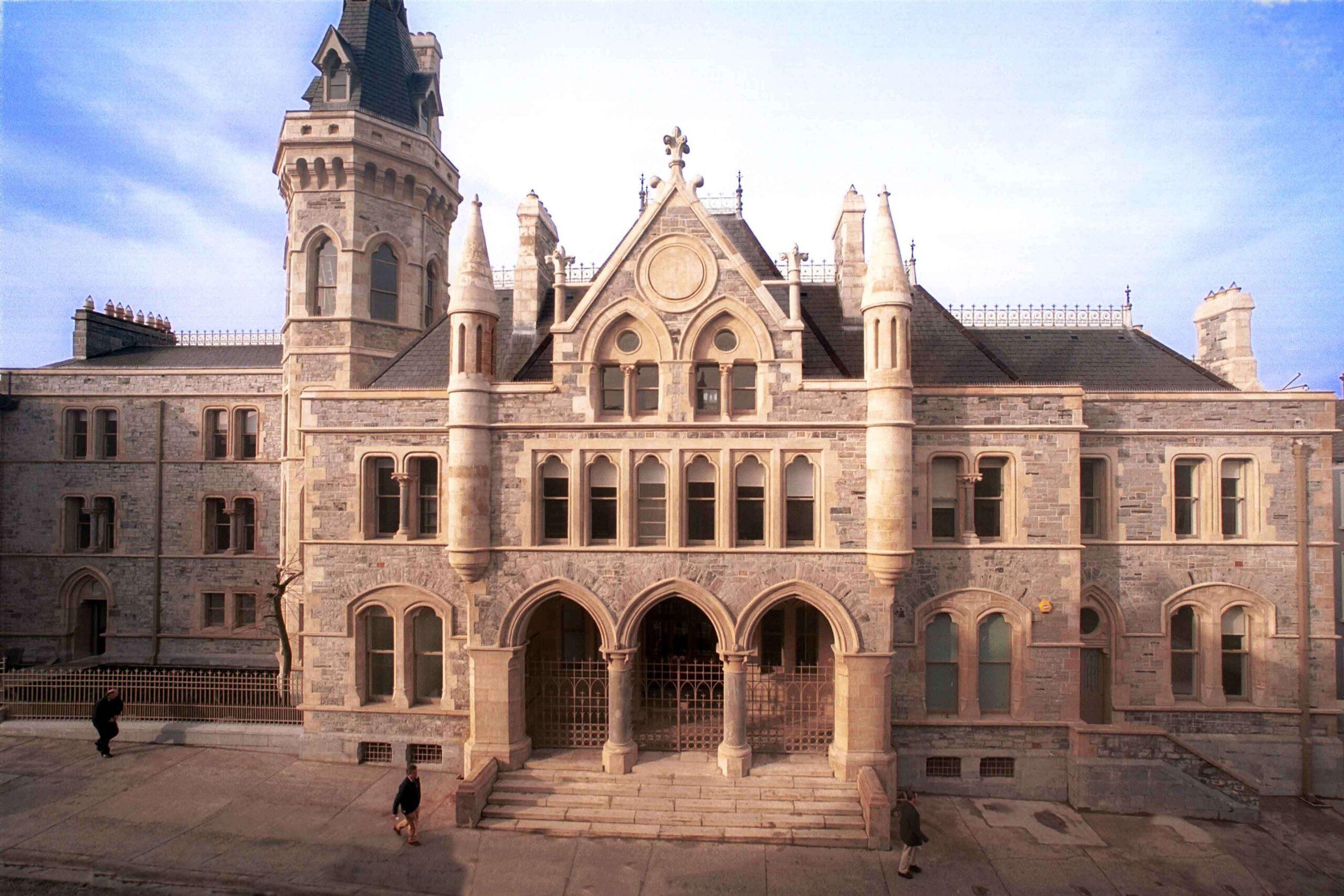 Sligo courthouse