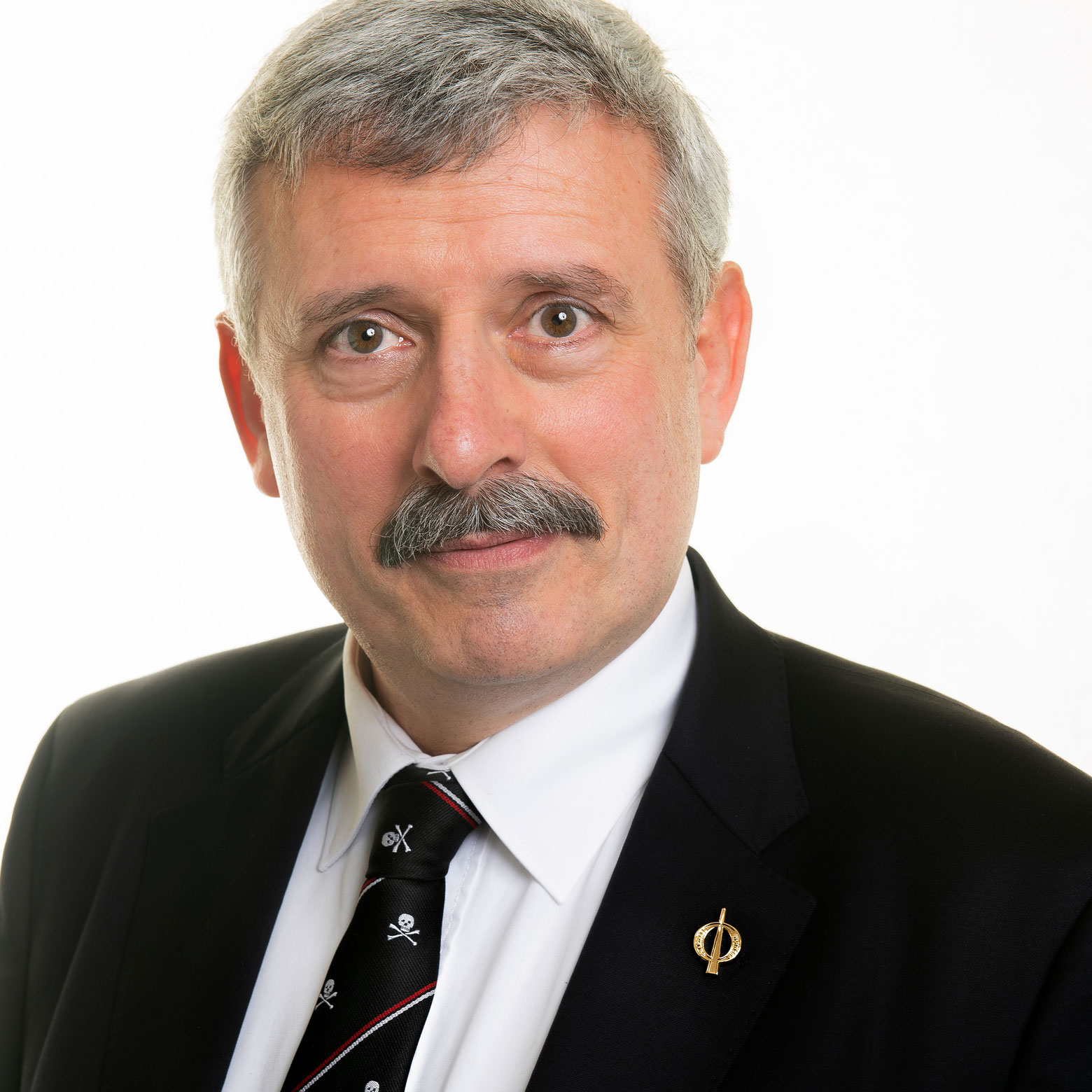 Dr. Lorcán O'Flannery