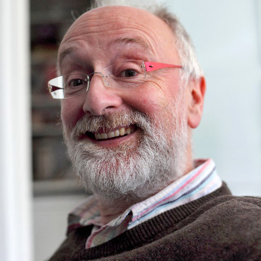 Prof. David Taylor