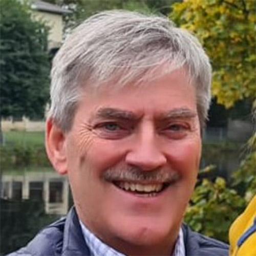 Stephen Mooney